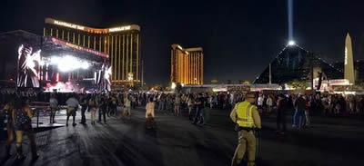 Bill Hughes/Las Vegas News Bureau/EPA/direitos reservados