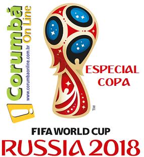 Especial Copa do Mundo